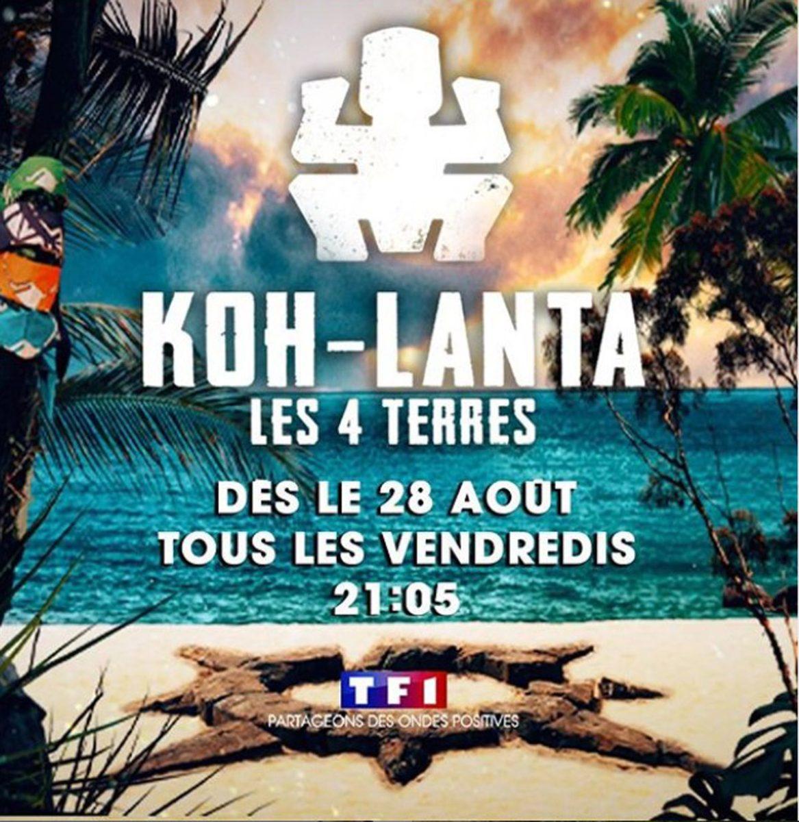 « Koh-Lanta » : découvrez en avant-première les profils des aventuriers !
