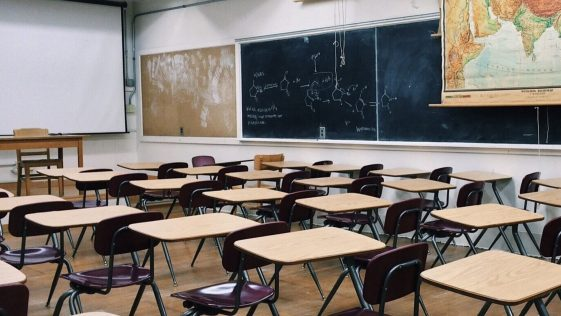 La rentrée des classes
