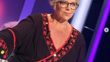 Départ-choc : Laurence Boccolini, la reine de TF1 les quitte pour France 2 !