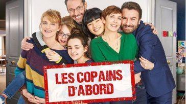 M6 annule la série Les Copains d'abord après 2 semaines et rediffuse Cauchemar en cuisine !