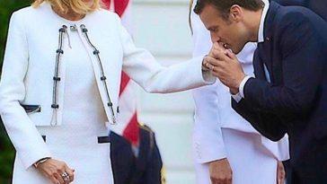 Les étonnantes révélations du cuisinier de l'Élysée : que mangent Brigitte et Emmanuel Macron ?