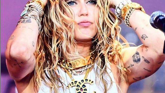 Miley Cyrus à nouveau célibataire: elle a rompu avec Cody Simpson