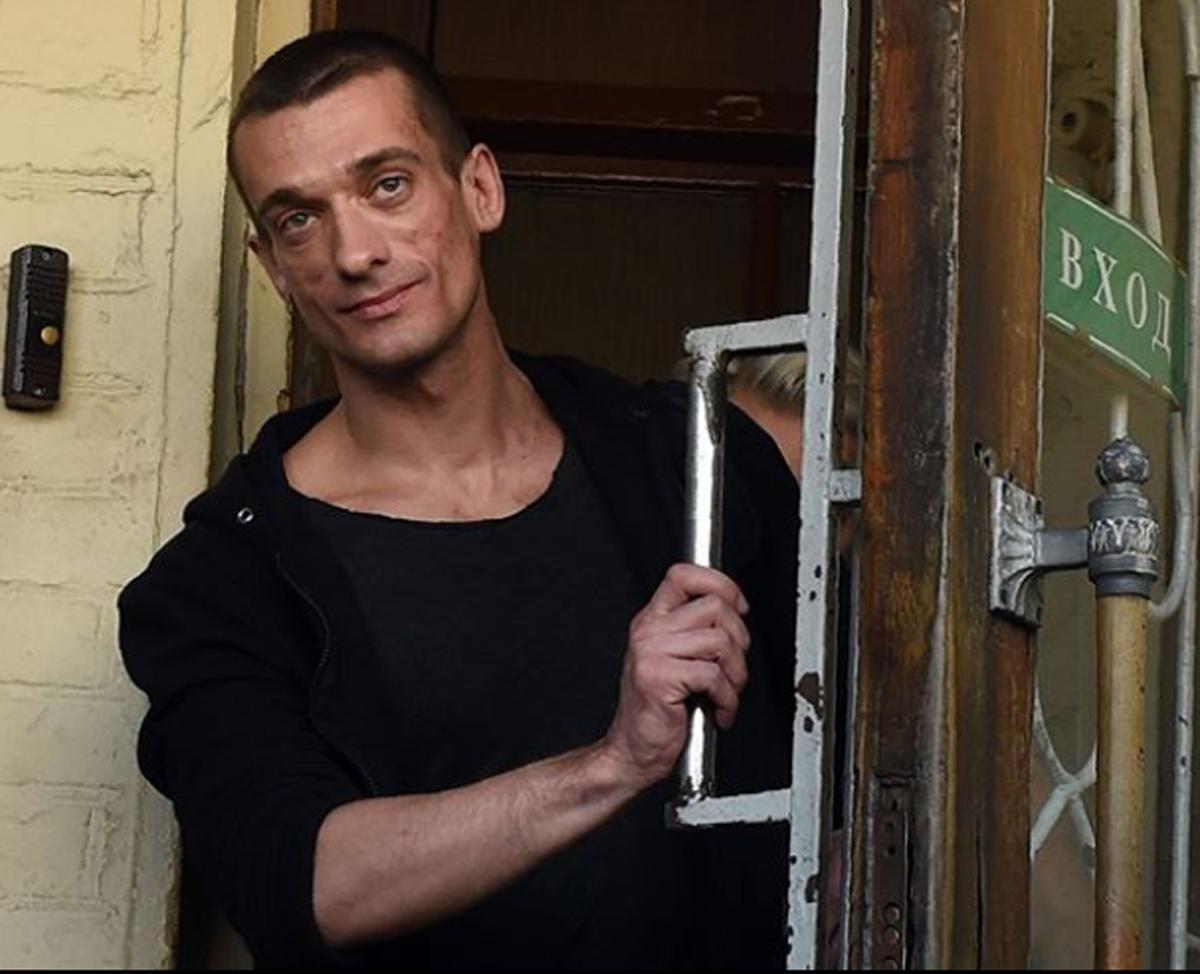 Affaire Benjamin Griveaux : Piotr Pavlensky tente le tout pour le tout pour échapper à une condamnation !