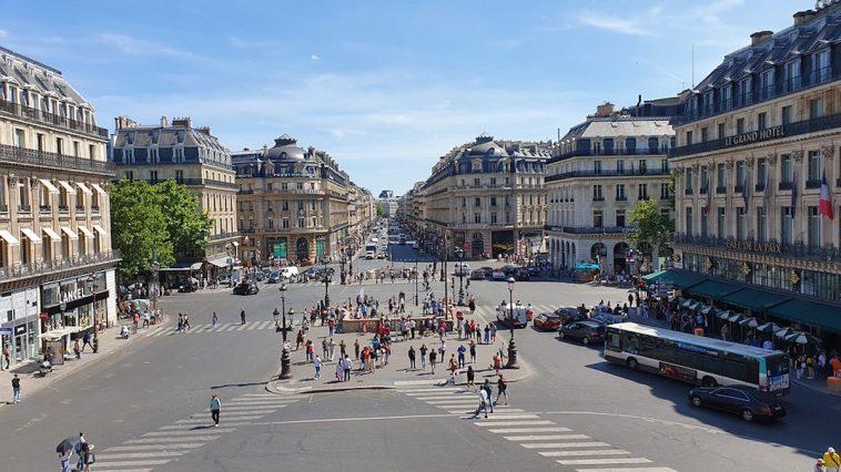Vacances d'été: ces zones à Paris où le masque devient obligatoire !