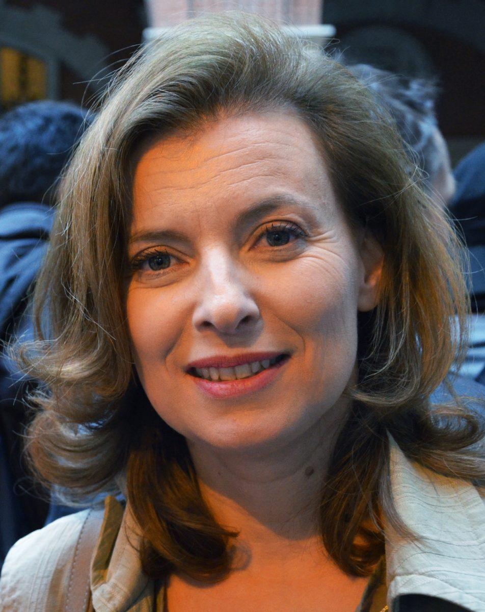 Valérie Trierweiler mise à la porte de Paris Match après plus de 30 ans de service