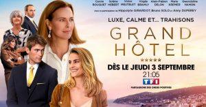 Grand Hôtel : que va-t-il se passer dans l'épisode 3 diffusé ce soir ?