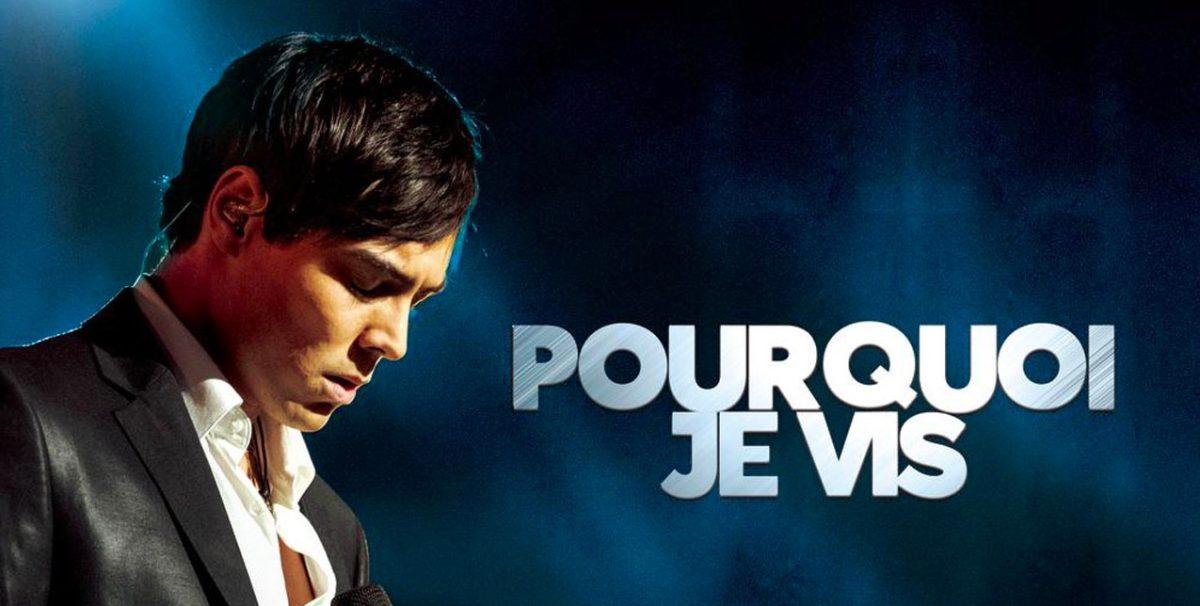 Affiche du film Pourquoi je vis