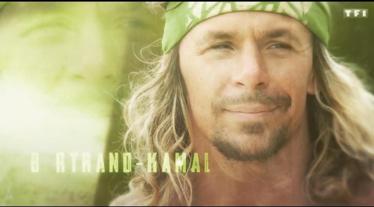 Bertrant-Kamal