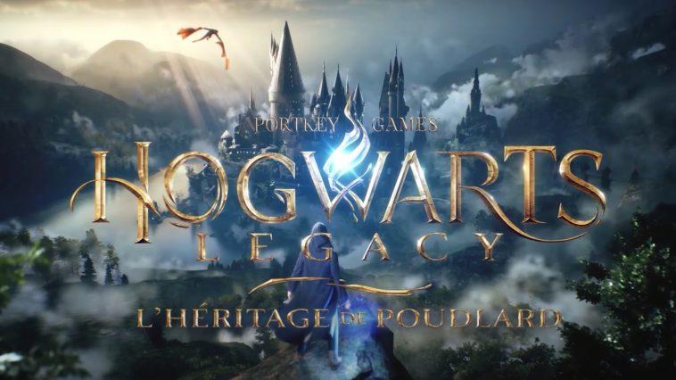 L'héritage de Poudlard