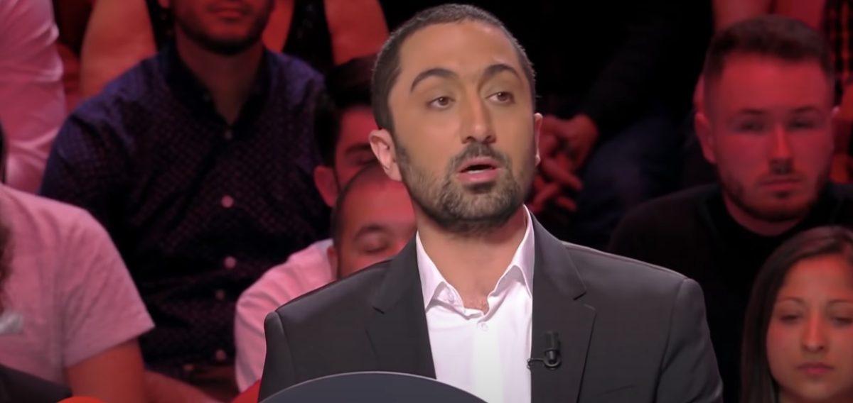 Jimmy Mohamed