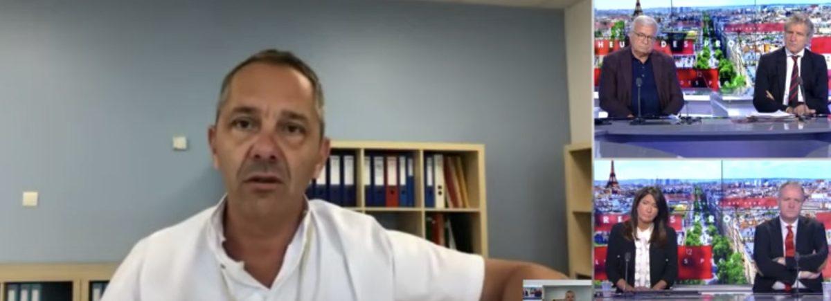 Philippe Parola