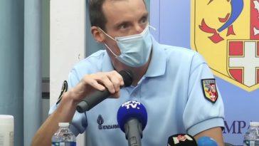 Sylvain Bosserelle