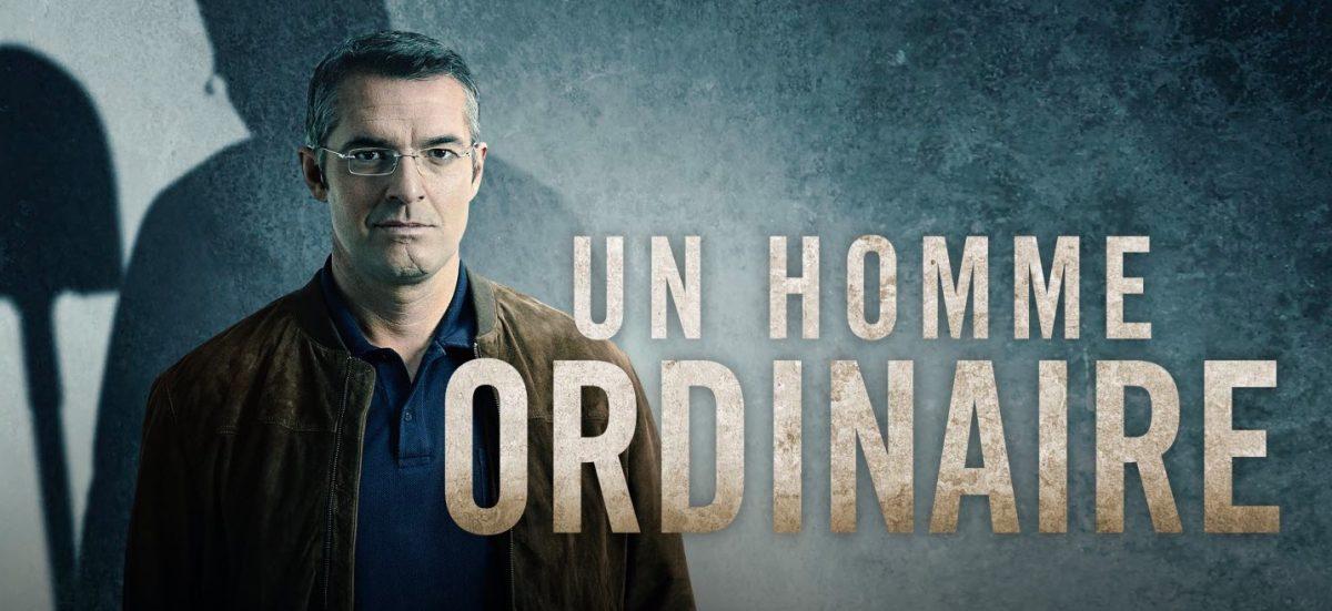 Affiche de la série Un homme ordinaire