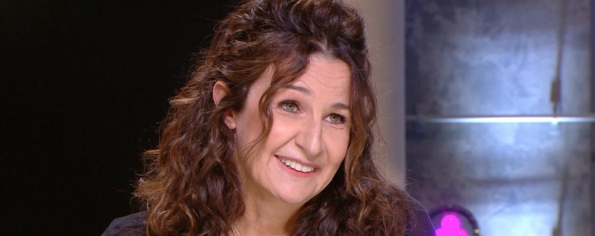 Valérie Lemercier dans Quotidien