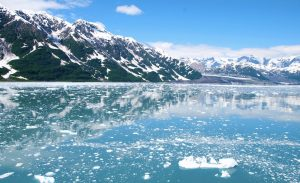 Alaska : effroyable, la fonte des glaces pourrait entraîner un tsunami dévastateur