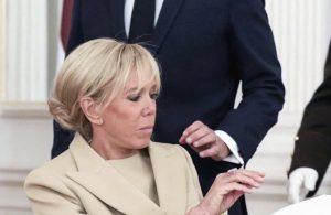 Brigitte Macron : suite à de nombreuses critiques, elle opte pour la chirurgie esthétique !