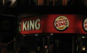 Burger King : un changement de taille pour les menus en 2021, voici le nouveau visuel !