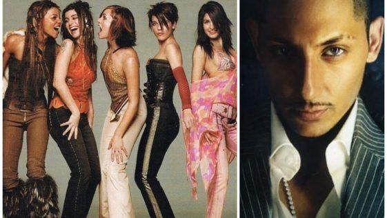 Chanteurs années 2000