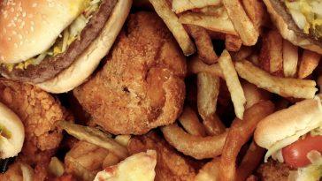 Exemples de fast-food