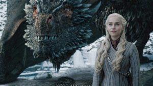 Selon George R.R. Martin, cette scène de Game of Thrones est à vomir, ce serait même pour lui la pire de tous les temps dans la série !