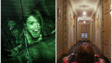 Les hôtels les plus hantés au monde