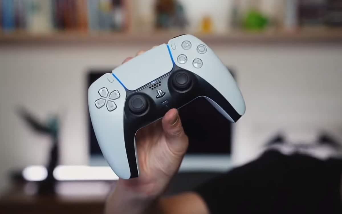 Manette PS5