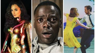 Classement des meilleurs films