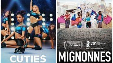 Polémiques autour de Mignonnes