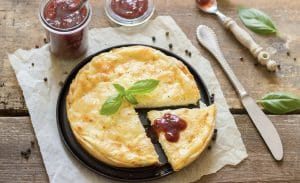 Lidl met en vente des moules à tarte exceptionnels pour vos quiches et tartes !