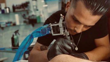 Techniques pour enlever un tatouage