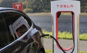 Véhicules d'occasion Tesla : mauvaise nouvelle avec une réduction de la durée de la garantie