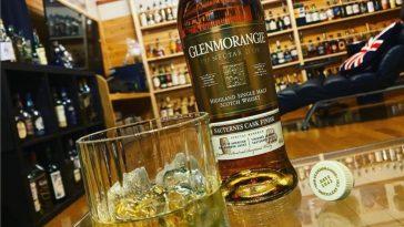 Vertus du whisky