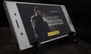Call of Duty : il perd une partie et c'est toute la ville qui est privée d'Internet !