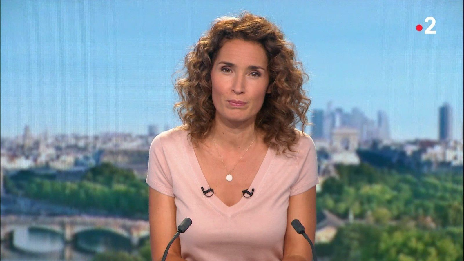 Marie-Pierre Lacarrau