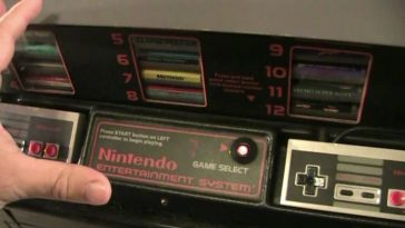 Nintendo M82