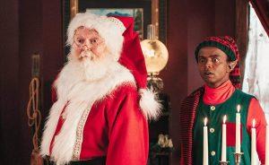 Netflix : ces codes secrets vous permettent de découvrir les catégories cachées des films de Noël, alors n'attendez plus !
