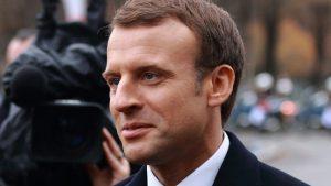 Emmanuel Macron fait un bad buzz dans sa dernière vidéo, il avait totalement oublié ce détail !