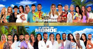 Les Marseillais VS Le reste du monde : Simon Castaldi viré de l'émission pour violence… L'énorme hématome infligée à Tristan dévoilée !
