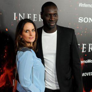 Omar Sy honoré : Son épouse Hélène est très heureuse de la grande récompense décrochée par l'acteur !