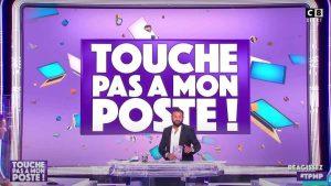 Touche pas à mon poste : La position de Jean-Michel Blanquer a amusé les internautes lors de son passage dans l'émission !