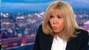 Brigitte Macron : La première dame de France est invitée dans l'émission de Laurent Ruquier… Elle accepte sous condition !