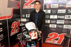 Dean Berta Viñales : Un jeune ado pilote de course décédé à la suite d'un accident pendant le Mondial Supersport 300… Quelle tragédie !