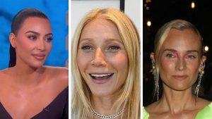 National Daughters' Day : Kim Kardashian, Diane Kruger, Gwyneth Paltrow, et d'autres stars fêtent ce jour important !