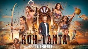 Koh-Lanta, La Légende : Les nouvelles équipes rouge et jaune sont formées pour la saison anniversaire du programme… Que le spectacle commence !