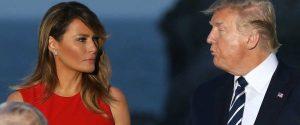 Melania et Donald Trump : Contrairement à son mari qui veut à nouveau être président, l'ancienne first Lady des USA ne veut plus retrouver son ancien poste !