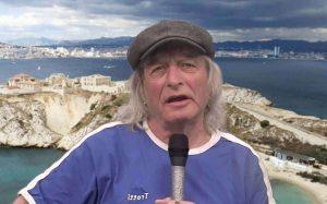 Mort de René Malleville : Grand supporter de l'Olympique de Marseille et ancien chroniqueur de TPMP… Il a perdu son combat contre la maladie !