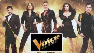 The Voice All-Stars : La technique redoutable de Patrick Fiori pour avoir les candidats, et qui agace particulièrement Zazie… ça promet !