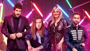 The Voice Kids : Le prochain jury de l'émission est connu… L'absence d'une personne en particulier étonne les internautes !