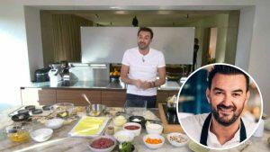 Tous en Cuisine : L'animateur de l'émission, Cyril Lignac, a un nouveau projet qui risque de compromettre un possible retour du programme de M6 !