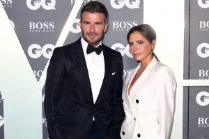 Victoria Beckham publie une photo de son époux qui révèle la quasi-totalité de sa morphologie… La toile est en feu !